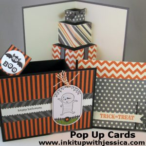 Pop-Up-Cards