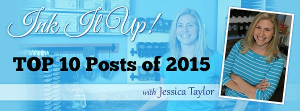 Top 10 Stamping Posts of 2015
