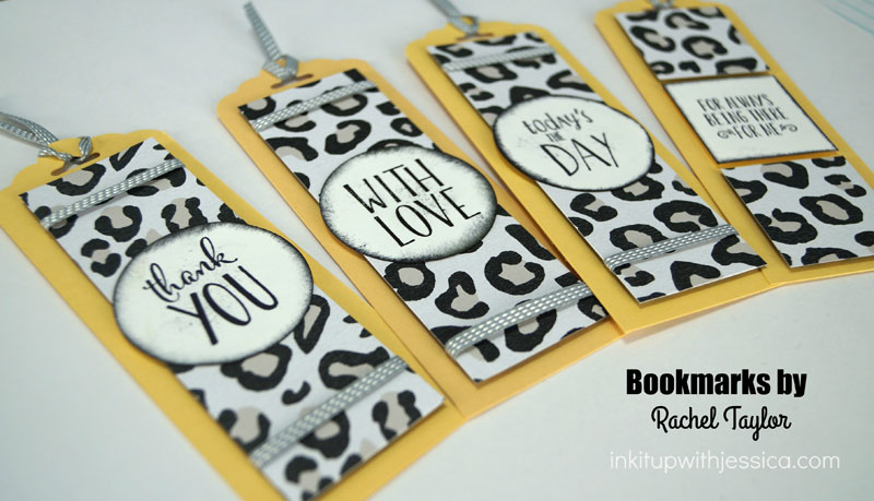 Go Wild with Bookmarks!