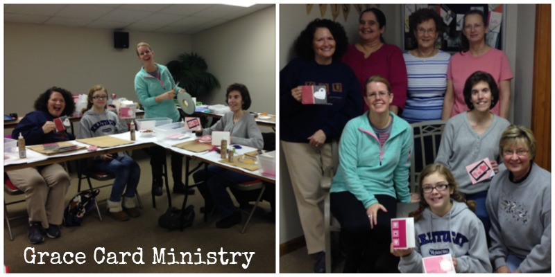 Grace Card Ministry