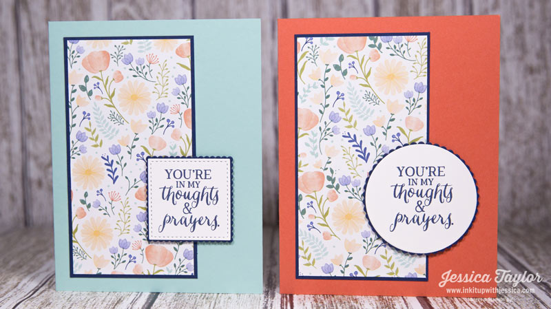 Quick & Easy Cards with Pretty Paper