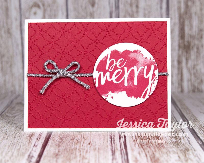 Every Good Wish Christmas Card