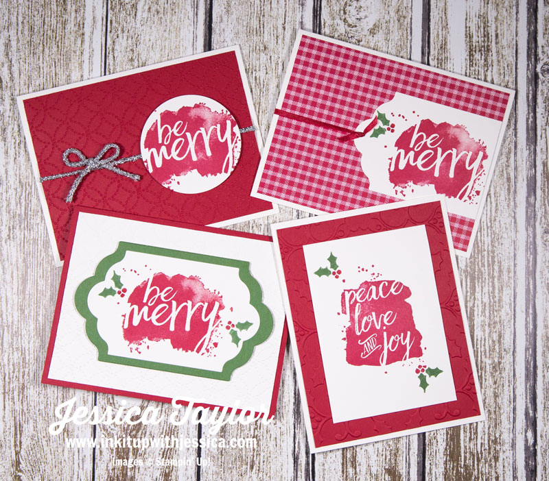 Every Good Wish Christmas Card Set