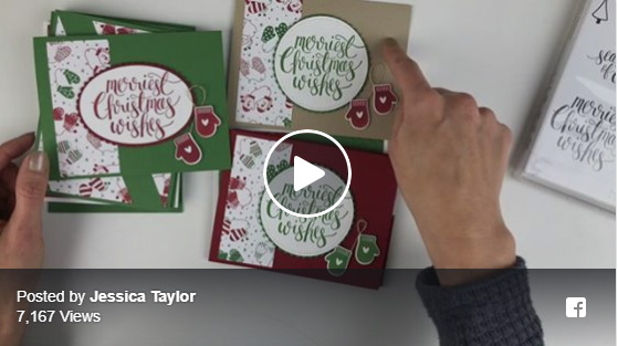 Quick & Easy Christmas Card Ideas