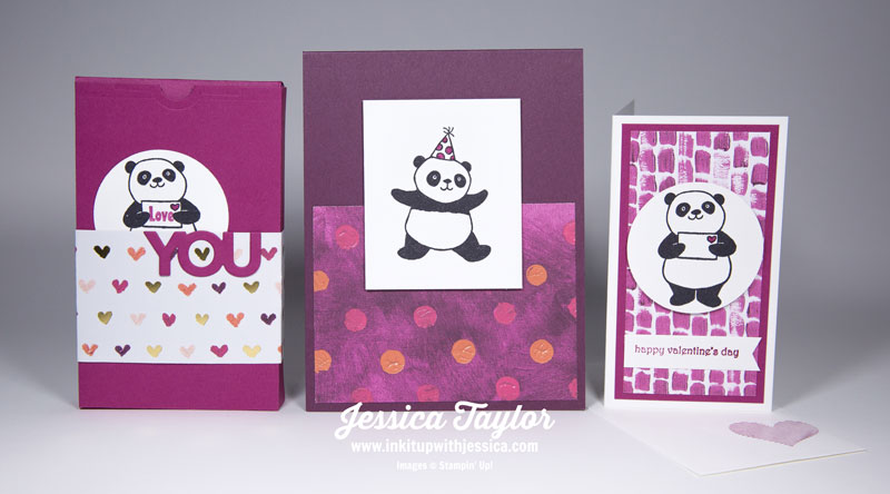 Panda Party Projects