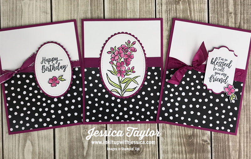 Adding Ribbon to Cards