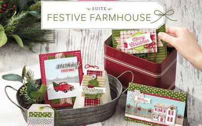 Top 10 Stampin' Up! Holiday Catalog Products