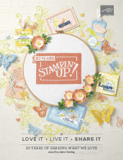 2019 Stampin' Up! Occasions Catalog