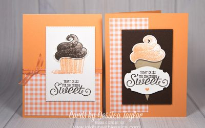 Cards that Look Good Enough to Eat!