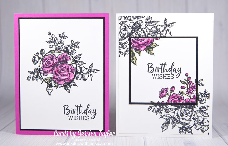 Spotlighting Technique for Card Making