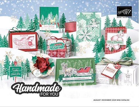 NEW Holiday Craft Products!