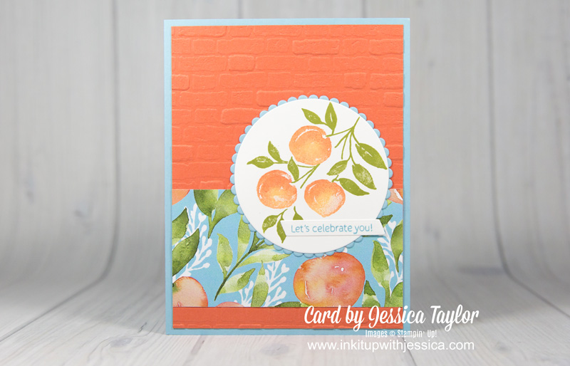 How To Add Shading to Stamps with Sponge Daubers